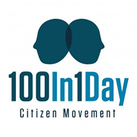 100in1day - Citizen Movement
